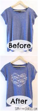 How To Make A Cool Shirt 35 Easy T Shirt Makeovers For Creatively Cool Clothing
