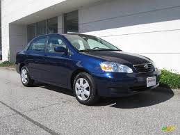 2007 Toyota Corolla Le - news, reviews, msrp, ratings with amazing ...
