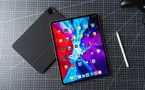 Máy tính bảng Apple iPad Pro 12.9