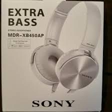 <b>Наушники Sony</b> Extra Bass – купить в Москве, цена 900 руб., дата ...