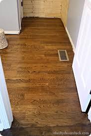 if we ever redo the floors floor color jacobean stain minwax hardwood