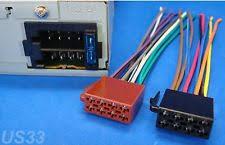 panasonic wiring harness ebay Boss 16 Pin Wiring Harness panasonic & boss radio power plug stereo wire harness back clip set 16 pin 8 boss 16 pin wiring harness