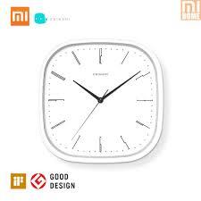 mi <b>new</b> xiaomi mijia <b>chingmi qm</b> - <b>gz001</b> นาฬิกาแขวนออกแบบเรียบง่าย ...