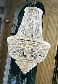 lead crystal chandeliers high end crystal chandeliers spectacular high end basket and empire chandeliers with finest lead crystal chandeliers