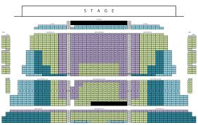 Oklahoma Broadway Seating Chart 2020 Lyric Season Subscription Lyric Theatre Of Oklahoma