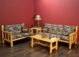 wood decorations for furniture. Cabin Wooden Living Room Furniture Beautifully Regarding Wood Idea 17 Decorations For