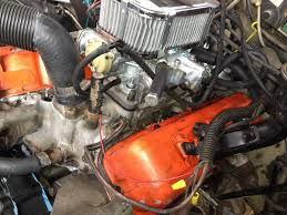 1984 Chevy S10 Blazer Carburetor - The Best Blazer 2017