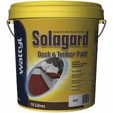 Wattyl Stain Colour Chart Nz Deck Timber Paint 10 Litre Ebony