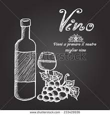 stock-vector-chalk-board-with-wine-bottle-glass-