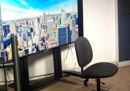 office backdrops. Five Tips For Creating Better Backdrops Your Videos (or Live TV Interviews) Office D
