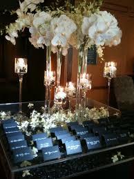 elegant black and white wedding black and white wedding escort cards weddi