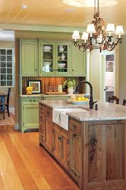 Custom Kitchen Islands That Look Like Furniture All About Kitchen Islands This Old House