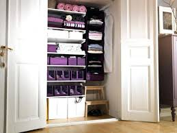 Bedroom Closet Design Ideas Delectable Linen Closets Closet 48 Likable At Lowes Interior Remarkable Storage