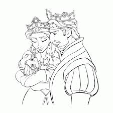 Baby disney cartoon characters coloring pages check out more. Baby Princess Coloring Pages Coloring Home