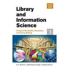 and information science analytico evaluative questions and essay  library and information science analytico evaluative questions and essay writing vol 3