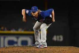 Craig Kimbrel trade with the Chicago Cubs