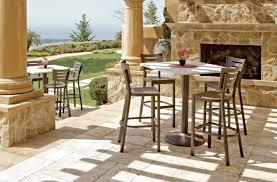 Amazing of Telescope Patio Furniture Premium Outdoor Furniture