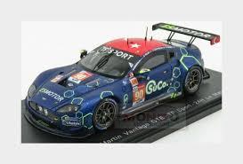 Aston Martin Vantage Gte 4 5l V8 90 Le Mans 2019 C Eastwood Spark 1 43 S7948 Mo Ebay