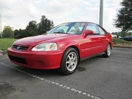 honda civic 2000 ex.  Honda Used 2000 Honda Civic EX For Sale Nationwide To Ex P