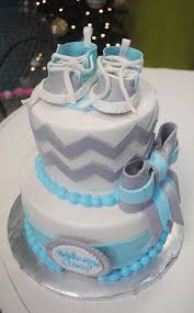 Baby Shower Cakes Gender Reveal Cakes Dallas Fort Worth Bakery