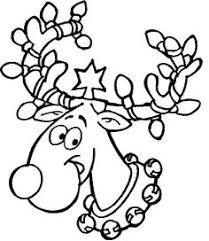 Small Picture Christmas Animal Coloring Pages Trendy Animals Pictures To Color