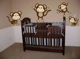 Monkey Bedroom Decorations Pinterest Modern Baby Room Ideas Modern Nursery With Neutral Idea
