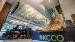 thechive office. Chive Austin Office. The Chive\\u0027s Funky HQ Wins ABJ Coolest Offices Contest ( Thechive Office