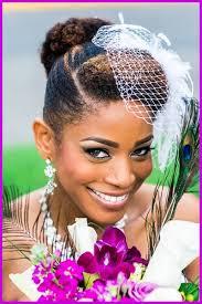 Coiffure De Mariage Pour Cheveux Crépus 366027 15 Idées De