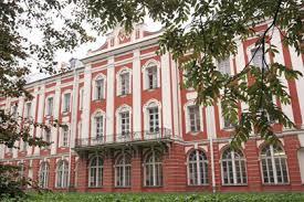 Защиту первой диссертации на степень доктора СПбГУ покажут онлайн  Защиту первой диссертации на степень доктора СПбГУ покажут онлайн Общество Россия ru