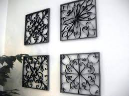 >black iron wall art black iron wall decor fresh bathroom metal wall  black iron wall art faux wrought iron wall art black metal wall art argos