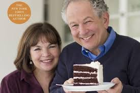 Ina Garten S Cooking For Jeffrey Is A Tribute To Her Husband