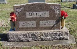Robert Perry McCoy (1898-1961) - Find A Grave Memorial