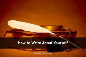 how to write about yourself copy jpg