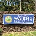 Waiehu Golf Course Is Swinging Again