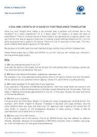 Sample Freelance Translator Cover Letter Best Ideas Of Freelance