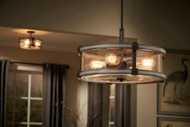 kichler barrington 3 light chandelier 34809 barrington kitchen photos