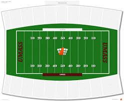 Mcguirk Alumni Stadium Umass Seating Guide Rateyourseats Com