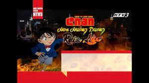 Fan Club Detective Conan - [Trailer phim] Thám tử lừng danh Conan - Hoa  hướng dương rực lửa