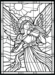 Angels Coloring Pages Angel Coloring Page Angel Coloring Pages