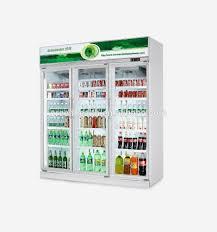 Beautiful 3 Door Commercial Refrigerator - Orbitaloc