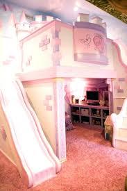 Bunk Bed Canopy Girls Princess Bunk Beds Bedroom Best Girls Princess ...