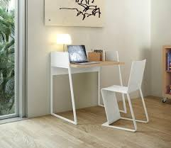 small white office desk. temahome volga office desk in pure white and oak or yellow small w
