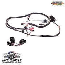 dixie chopper kohler 40hp wiring harness dixie chopper mercury switch at Dixie Chopper Wiring Harness