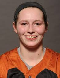 Courtney Sargent - Softball - Waynesburg University Athletics