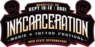 Make sure you bring a jacket, although nonstop headbanging is almost guaranteed to keep you warm. Inkcarceration Music And Tattoo Festival Destination Mansfield