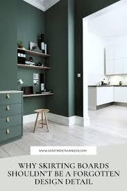 Room Skirting Designs Skirting Board Interior Design Ideas Living Room Green