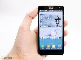 LG Optimus L9 II Test: Mittelklasse für ...
