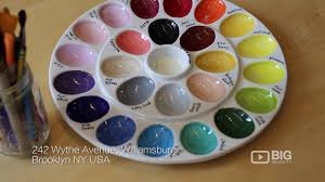 baked in brooklyn an art studio in new york offering pottery painting