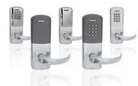 schlage electronic locks. Allegion Schlage Electronic Locks