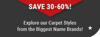 huge savings on all styles brands of